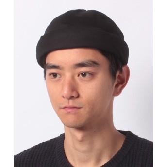 ウィゴー WEGO/コットンフィッシャーマンキャップ メンズ ブラック F 【WEGO】