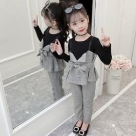 入学式 子供服 女の子 卒業式 パンツスーツ 女の子 韓国子供服 フォーマル 結婚式 発表会 音楽会 キッズ セットアップ スーツ 女の子