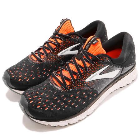BROOKS 男慢跑鞋  Glycerin 16  1102892E069