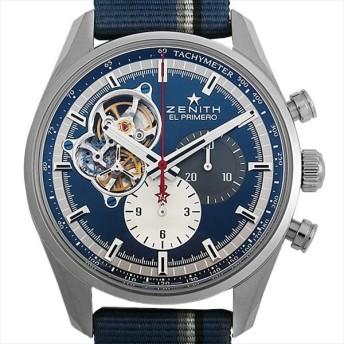 48回払いまで無金利 ゼニス エルプリメロ クロノマスターオープン1969 03.2040.4061/52.C802 新品 メンズ 腕時計