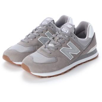 ニューバランス new balance NB ML574 (SPU(グレイ))