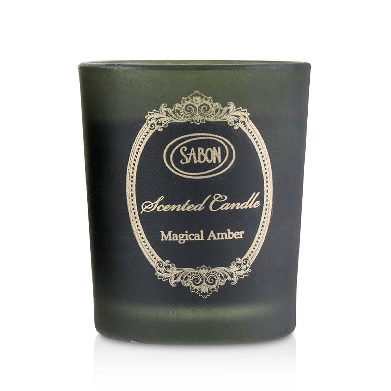 Sabon 香氛蠟燭系列 玻璃蠟燭 - 琥珀 60ml/2oz