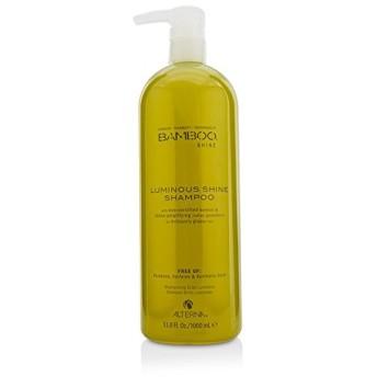 アルタナ Bamboo Shine Luminous Shine Shampoo (For Strong, Brilliantly Glossy Hair) 1000ml/33.8oz並行輸入品