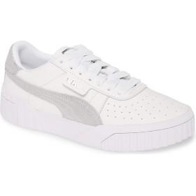 [プーマ] レディース スニーカー Cali Metfoil Sneaker (Women) [並行輸入品]