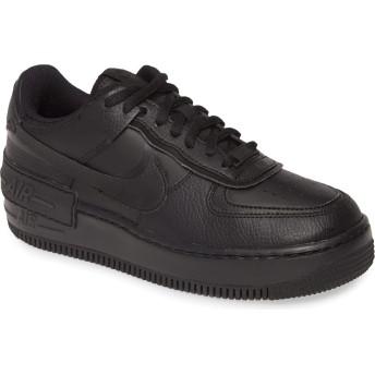 [ナイキ] レディース スニーカー Air Force 1 Shadow Sneaker (Women) [並行輸入品]