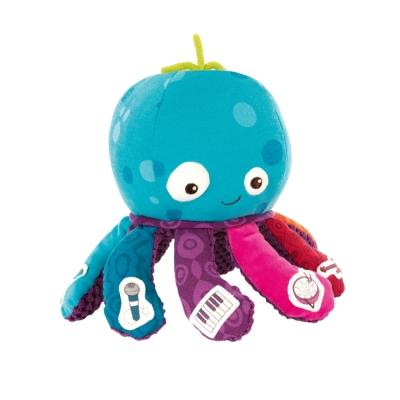 B.Toys 章魚趾揮家(10m+)