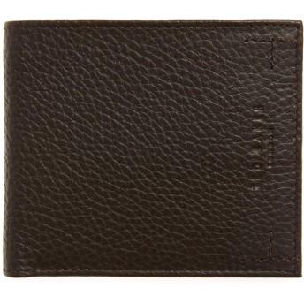 [テッドベーカー] メンズ 財布 Ted Baker London Change Leather Wallet [並行輸入品]