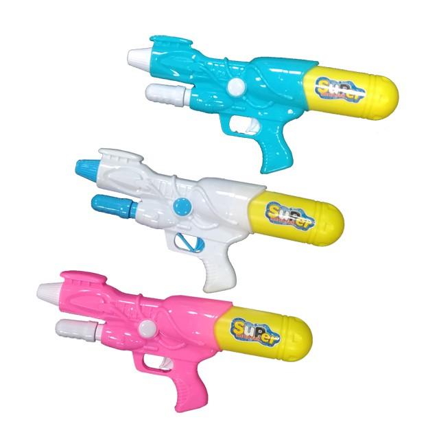 亮彩氣壓水槍1269A-夏日戲水兒童玩水親子同樂讓這個夏季變得更有趣
