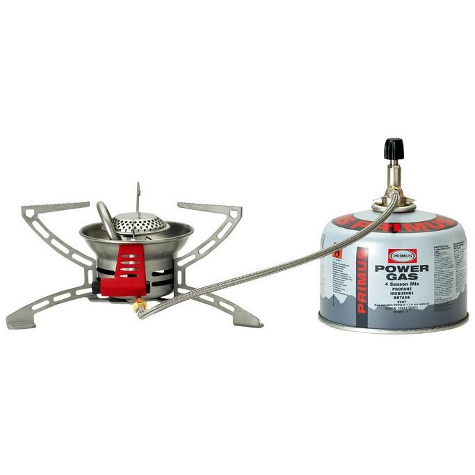 瑞典Primus 經典分離式瓦斯爐 Easy Fuel II 327793 【登山屋】