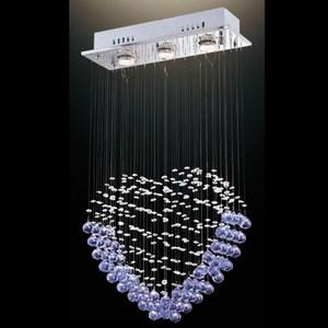 【大巨光】華麗風水晶燈_吸頂燈-中(LW-09-0584)