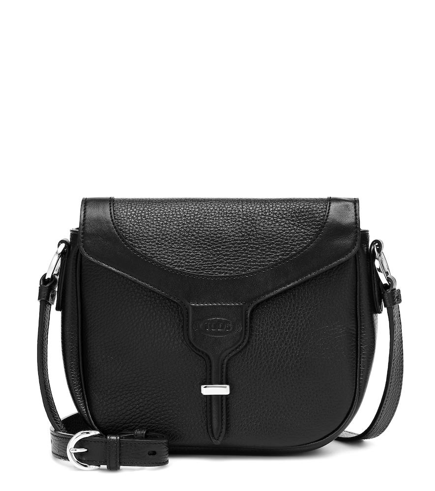 Joy Medium leather crossbody bag