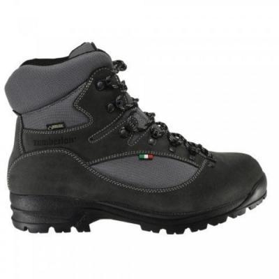 Zamberlan 549 高筒專業登山鞋 中性款 灰黑  0549PM9G-0G