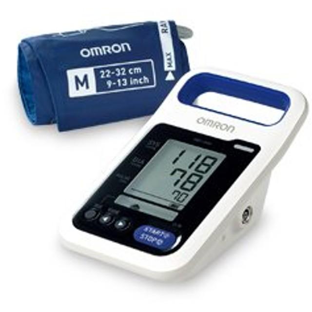 オムロン 自動血圧計 <HBP-1300>