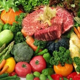 【12ヶ月毎月お届け】旬の野菜10品と佐賀牛フィレ2枚セットでお届けいたします。