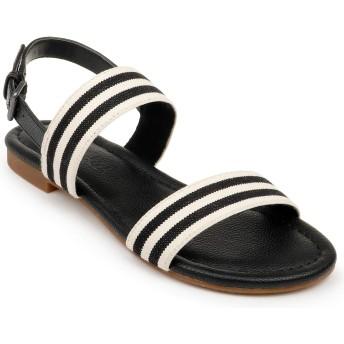 [スプレンディット] レディース サンダル Splendid Andrew Quarter Strap Sandal (Wo [並行輸入品]