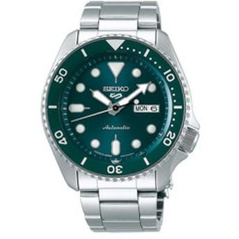 【ザ・クロックハウス:時計】SEIKO 5 SPORTS 腕時計 機械式 SBSA011