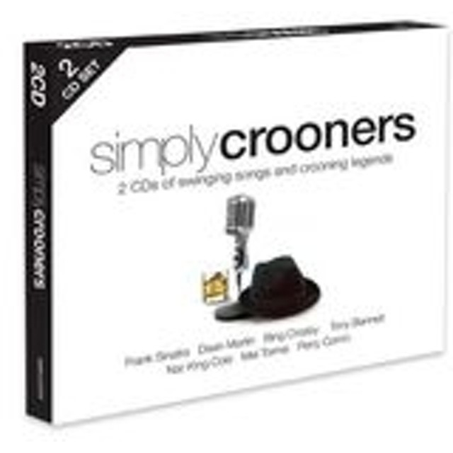 Simply Crooners[SIMPLYCD229]