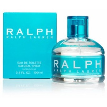 ラルフ ローレン RALPH LAUREN ラルフ EDT SP 100ml 【香水】【在庫あり】