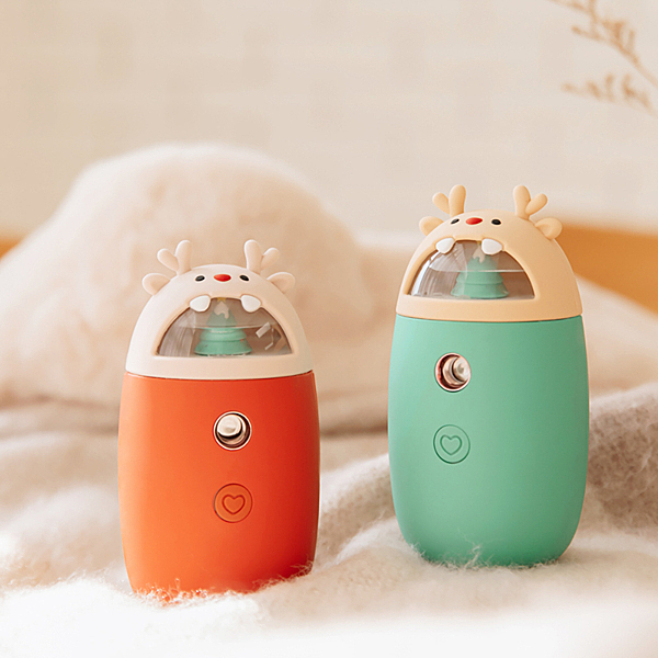 現貨 充電暖手寶充電寶兩用迷你隨身小便攜式暖寶寶女暖手冬季充電式熱 尾牙交換禮物CB20023