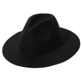 【セブンデイズ サンデイ】Uフェルト風中折HAT