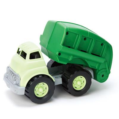greentoys 大鋼牙資源回收車