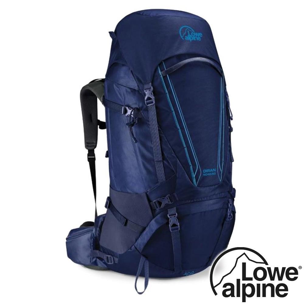 【英國 LOWE ALPINE】Diran ND 40:50 登山背包 40+10L『藍圖』FMQ-17