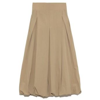 【スタイリング/styling/】 バルーンスカート