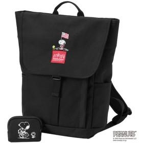 【マンハッタンポーテージ/Manhattan Portage】 Manhattan Portage × PEANUTS Washington SQ Backpack JR