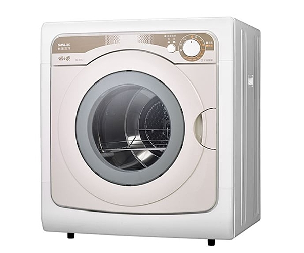 *~新家電錧~*【SANYO三洋 SD-85U 】不銹鋼乾衣機