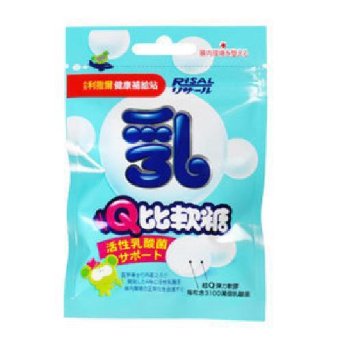 小兒利撒爾 Quti軟糖(活性乳酸菌)(25g/包)[大買家]