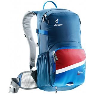 德國deuter自行車背包3203317 BIKE I 20L 深藍/藍 【登山屋】
