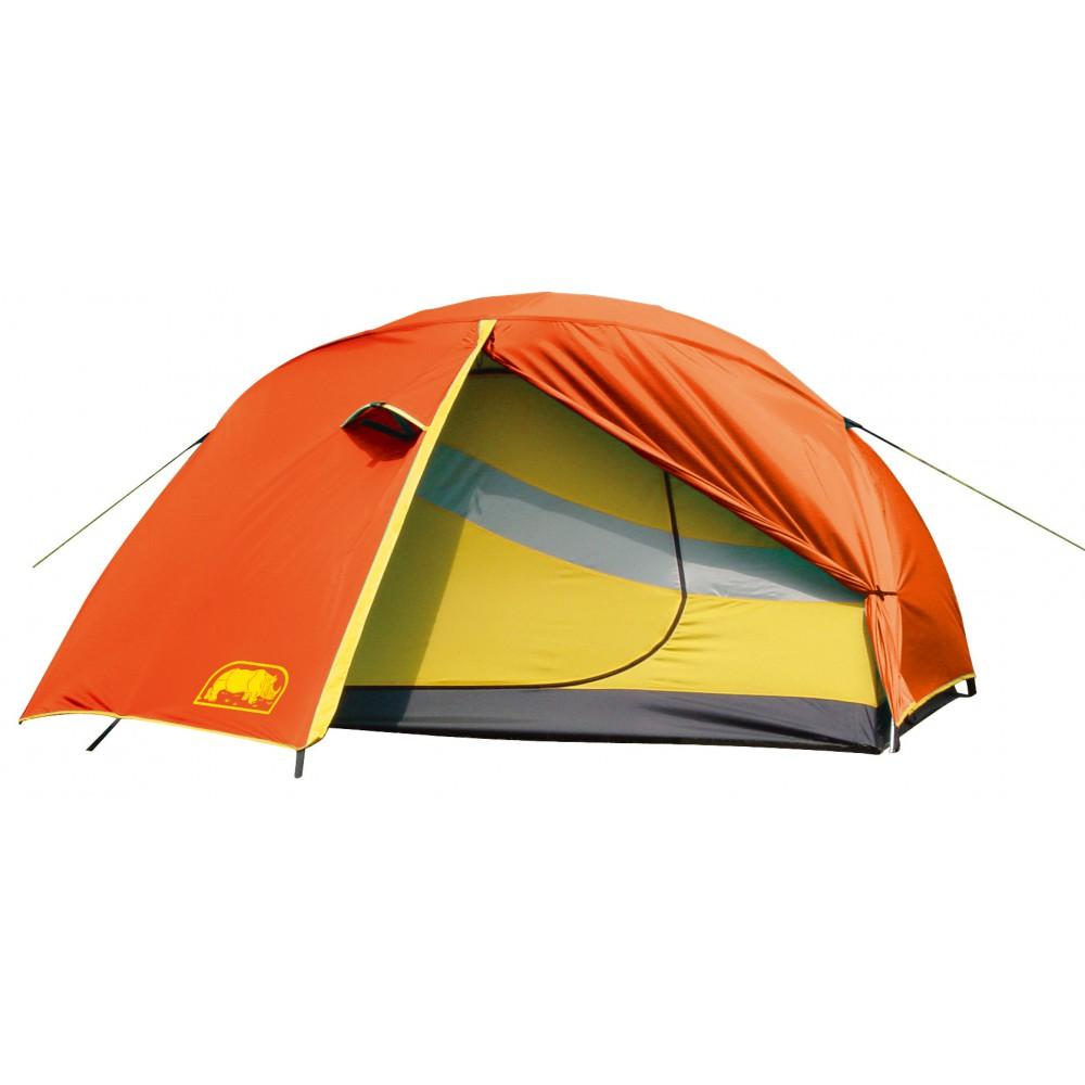 犀牛 U-2 二人輕便雪地帳蓬 Rhino U2 2-Man Tent 【登山屋】