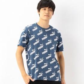 [マルイ] 【プーマ】メンズSSシャツ(AMPLIFIED AOP Tシャツ)/プーマ(PUMA)