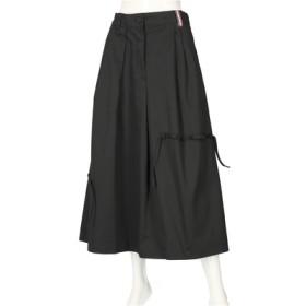 PERSONS 自分で作るノットロングスカート