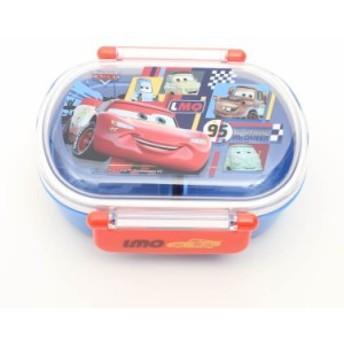 【弁当箱 カーズ】ふわっとタイトランチBOX【カーズ20/QAF2BA】子供用 子ども用 お弁当箱 ランチボックス プラスチック お弁当 ランチ 遠