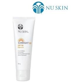 【期限間近】NU SKIN ニュースキン サンライト 50 Sunright 50 (SPF50/PA++++) 日焼け止め乳液  消費期限:2020年02月