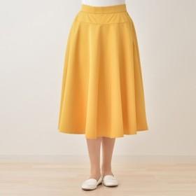 AN 女優風こなれ美フレアースカート
