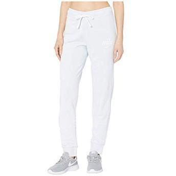 [NIKE(ナイキ)] レディースパンツ等 NSW Pants Wash Half Blue/Summit White M 32 [並行輸入品]