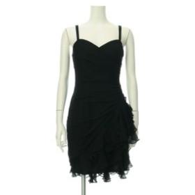 ホアグランド hoaglund ドレス レディース  ブラック系 カクテルドレス【新品未使用】20191220
