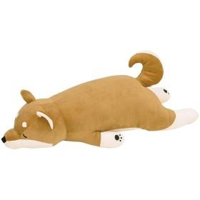 抱き枕 柴犬の柴犬のコタロウ だきまくら 柔らかい 寝 読書枕 安眠枕 洗える 枕 可愛い おもちゃ 贈り物 (S)