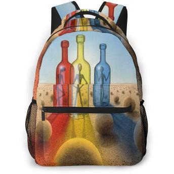 リュック シュールな29, バックパック リュックサック ビジネスリュック メンズ レディース カジュアル 男女兼用 軽量 通勤 通学 旅行 鞄 バッグ カバン