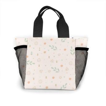 美しい花 トートバッグ おしゃれ レディース バッグ 買い物バッグ ランチバッグ エコバッグ ハンドバッグ