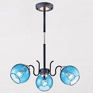 【大巨光】現代風吊燈_中(LW-09-2582)