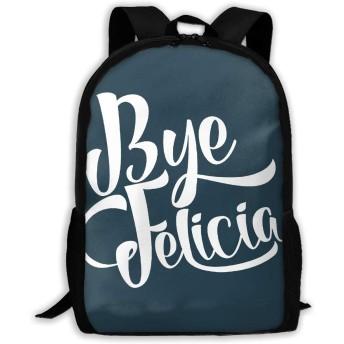 バイフェリシア リュックバック リュックナップザック バッグ ノートパソコン用のバッグ 大容量 バックパックチ キャンパス バックパック 大人のバックパック 旅行 ハイキングナップザック