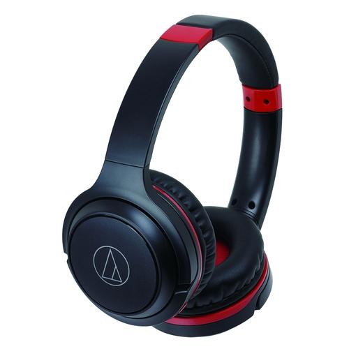 鐵三角 ATH-S200BT 無線藍牙耳罩式耳機