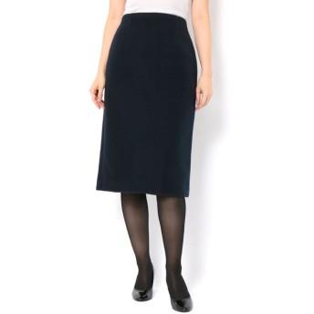 【テチチ/Te chichi】 メルトンタイトスカート