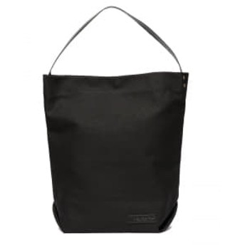 B:MING by BEAMS 【予約】The Container Shop / キャンバス トートバッグ メンズ トートバッグ BLACK ONE SIZE