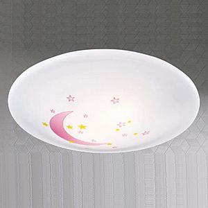 【大巨光】童趣風吸頂燈_小(LW-09-3386)