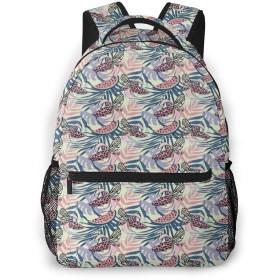 リュック トロピカル39, バックパック リュックサック ビジネスリュック メンズ レディース カジュアル 男女兼用 軽量 通勤 通学 旅行 鞄 バッグ カバン