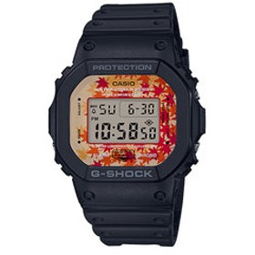 【ザ・クロックハウス:時計】Gショック G-SHOCK カシオ CASIO 耐衝撃 防水 腕時計 タフ DW-5600TAL-1JR